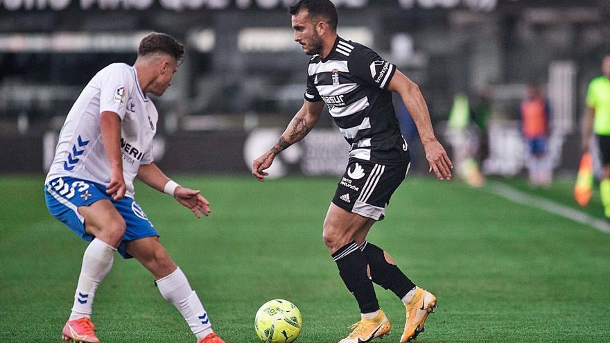 Logroñés-FC Cartagena, un duelo de dinámicas paralelas