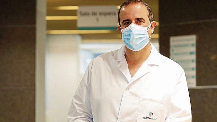 125.000 alérgicos se enfrentan en Córdoba a una primavera cargada de polen