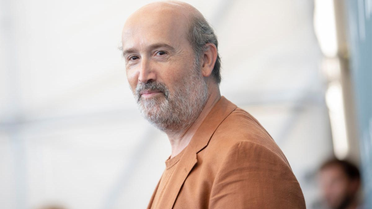 Javier Cámara está nominado en dos categorías.