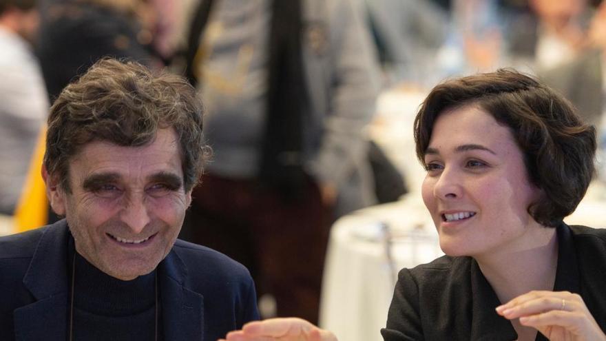 Adolfo Domínguez delega en su hija Adriana la presidencia de la firma