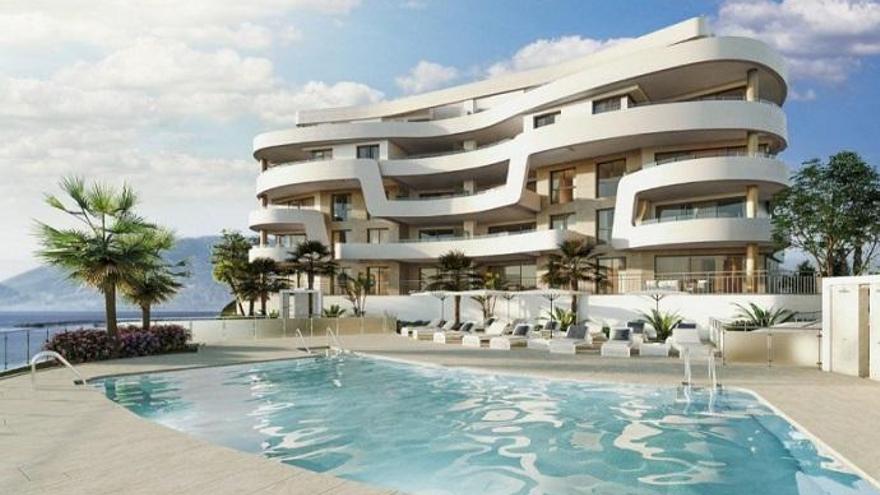 Pisos en venta en Fuengirola, te invitamos a tu nuevo hogar junto al mar