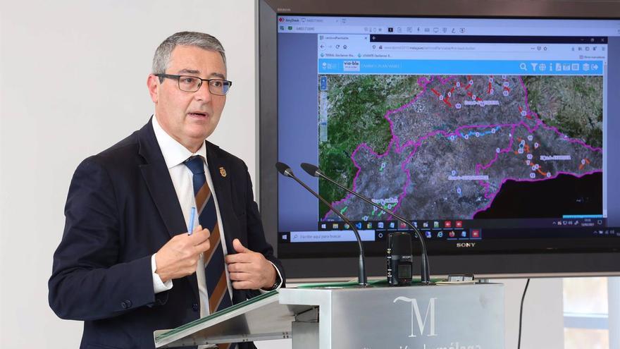 La Diputación destina 11,4 millones para los primeros once proyectos contra la despoblación