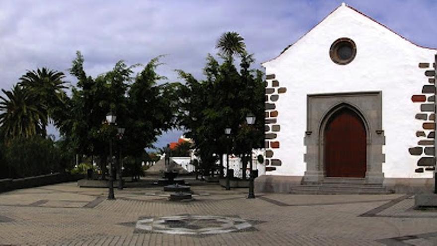 La ermita de San Pedro Mártir tiene una programación especial por el Día de los Finaos