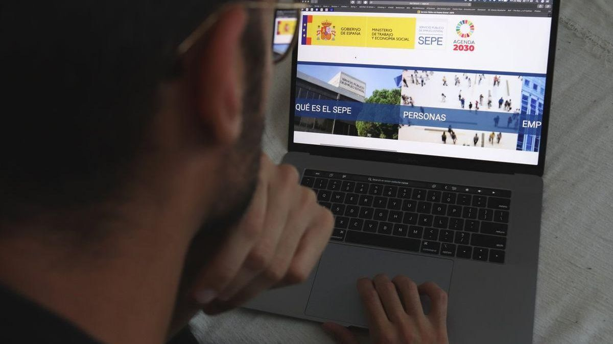 El SEPE amplía tras el ciberataque los plazos para que las empresas notifiquen cambios en su ERTE