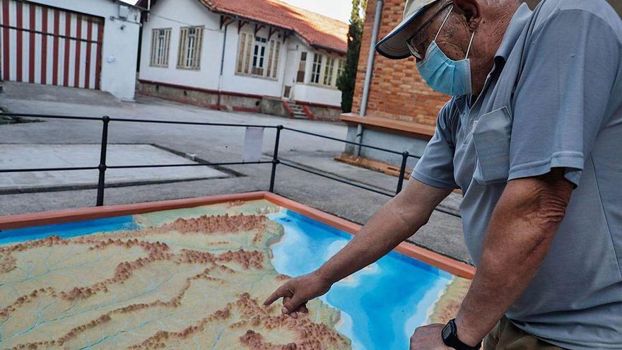 El mapamundi que se recuperó de la nada