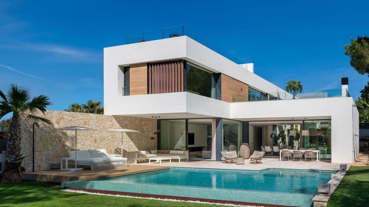 Las amplias terrazas, como las del proyecto Twelve, están muy solicitadas.