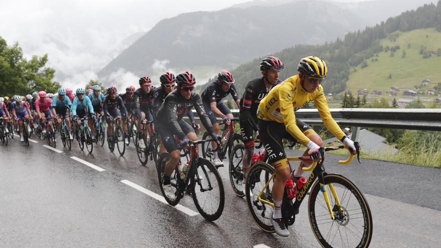 Etapa 10 del Tour de Francia 2021: recorrido, perfil y horario de hoy