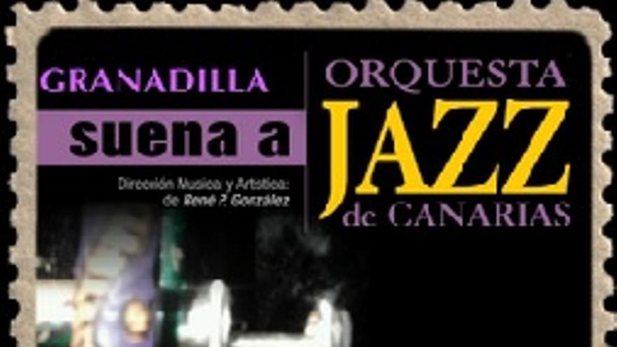Granadilla suena a jazz