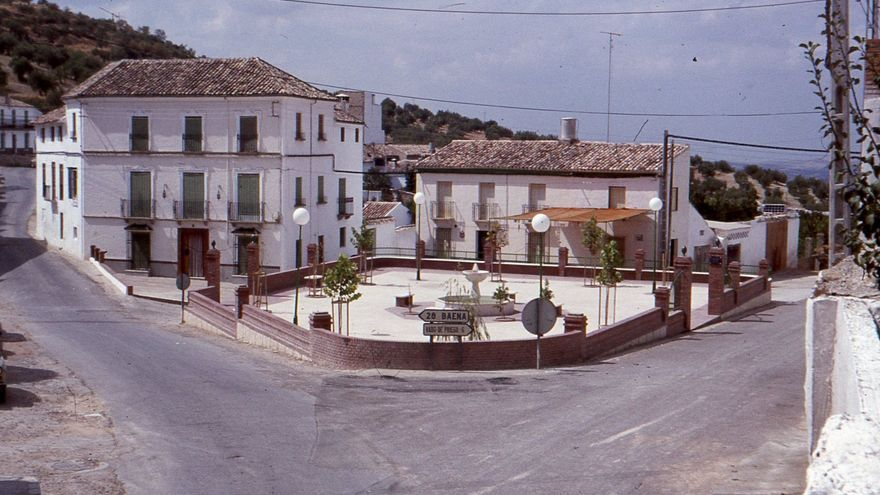 La Diputación invierte 882.503 euros en Fuente Tójar