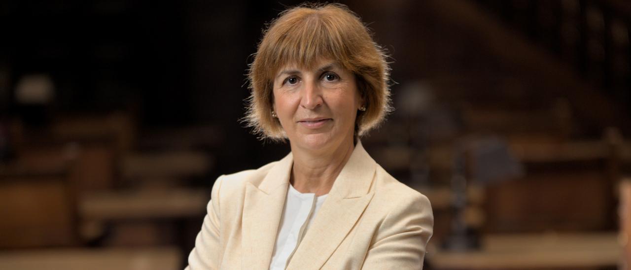 Dolores Palacios