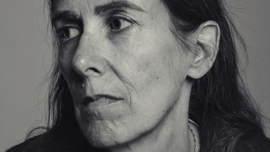 """Moyra Davey: """"Las artistas se desgarran entre el trabajo y los hijos"""""""