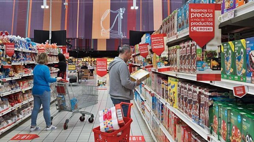 Plastik-Sünder oder -Vorbild? Greenpeace erstellt Supermarkt-Ranking