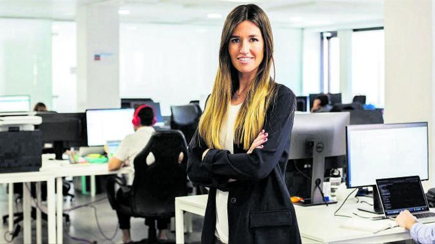 Los Pierre, una familia  de 'start-ups'