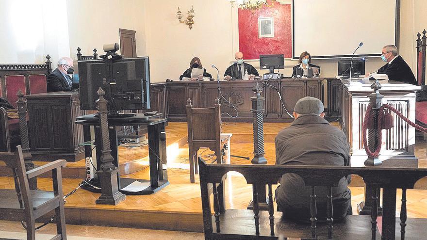 "Juicio en Zamora al ""abuelo libidinoso"""
