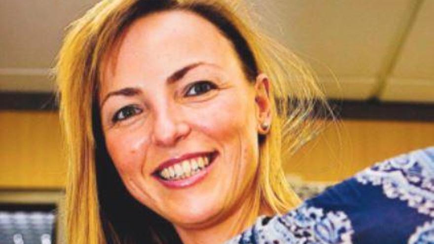 Lucía Galán: «Los niños nos han dado una lección en prevención del coronavirus»