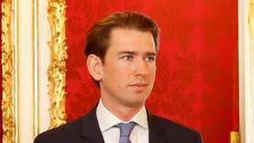 Austria abre una nueva etapa con el pacto entre conservadores y verdes