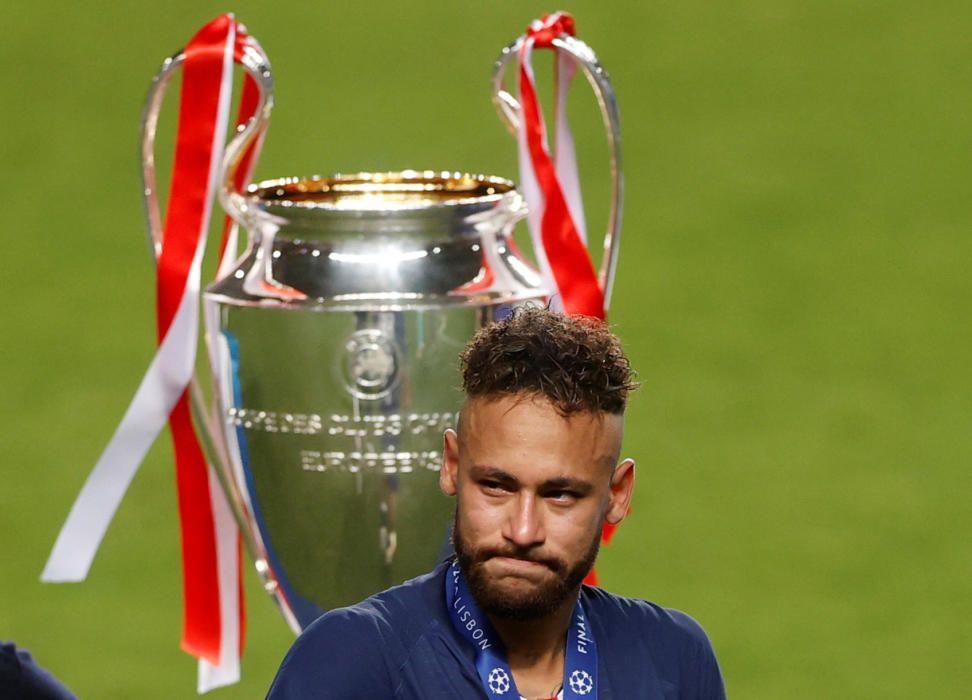 El Bayern, campeón de Europa