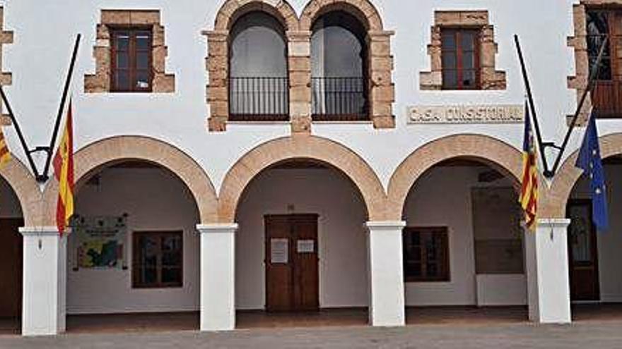 Santa Eulària destina 250.000 euros para las ayudas  al alquiler
