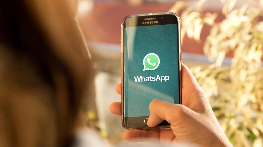 La Guardia Civil advierte de una estafa en WhatsApp sobre el coronavirus