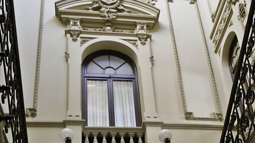 """""""Oviedo no necesita el IPLA, ya tiene su 'milla de la bata blanca' con todo lo que supone el HUCA"""""""