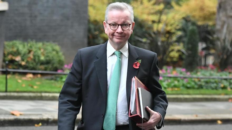 """El 'número dos' del Gobierno británico anticipa una """"relación especial"""" con la UE"""