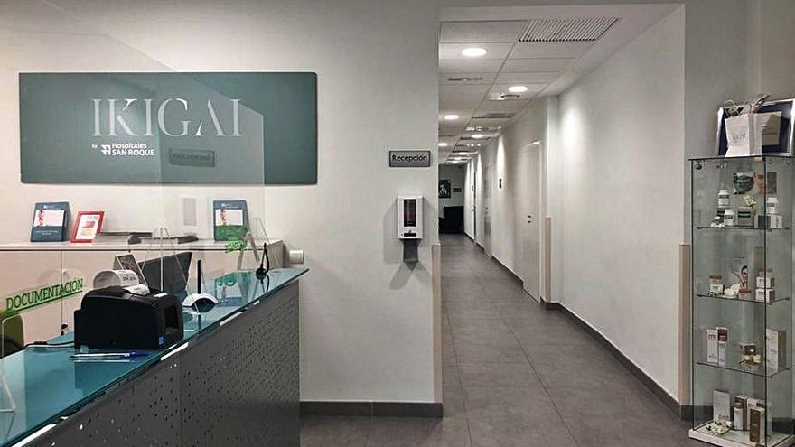 Ikigai By Hospitales San Roque traslada sus servicios de estética y de cirugía plástica a Vegueta