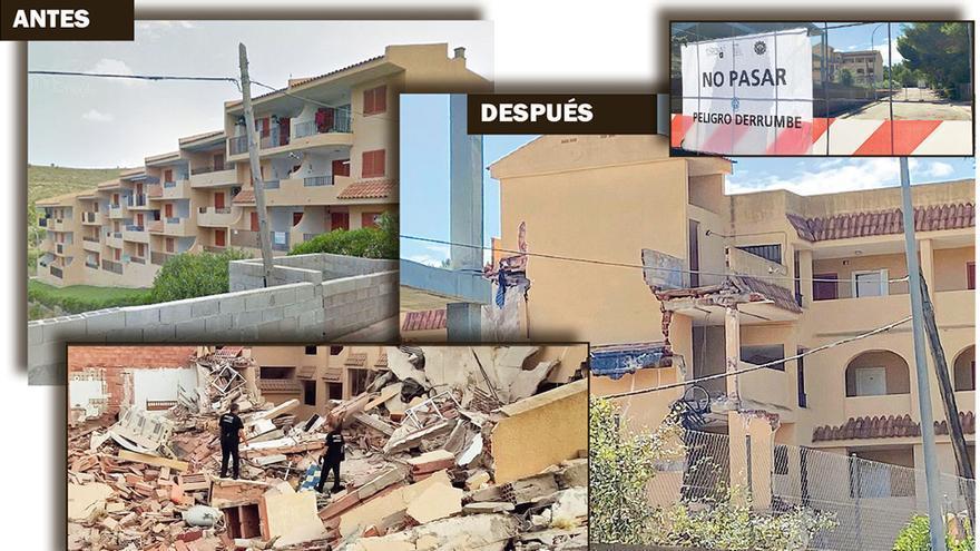 La tragedia de Peñíscola, un mes después