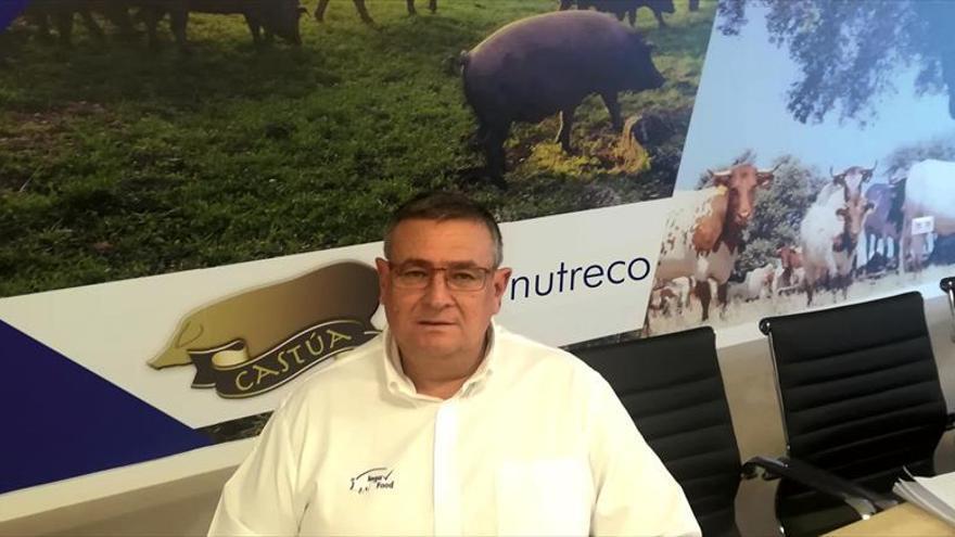 «El porcino es una fuente de riqueza muy importante para nuestro país»