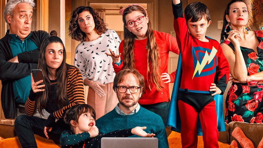 El mejor plan para estar en casa: 5 películas para ver con tus hijos