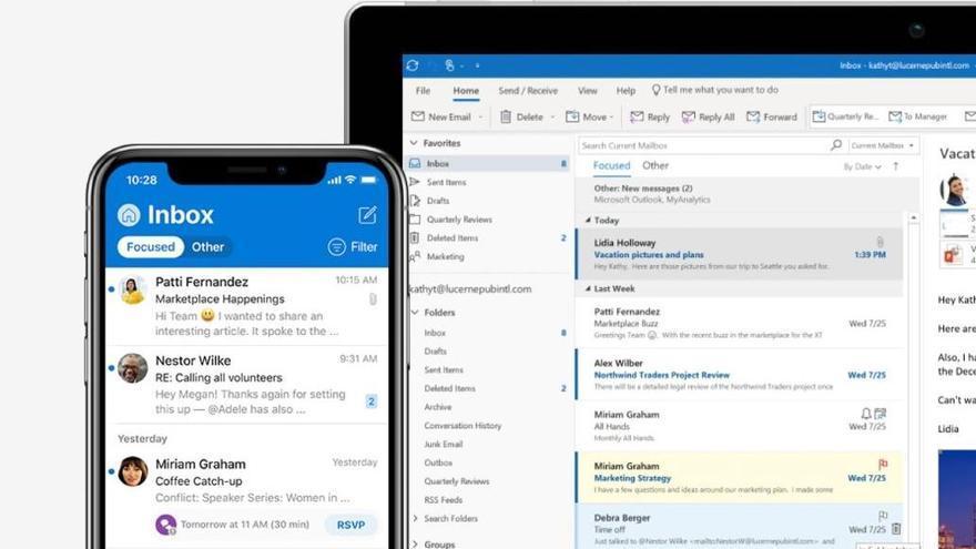 Microsoft bloqueará los intentos de 'responder a todos' en listas de correo masivas