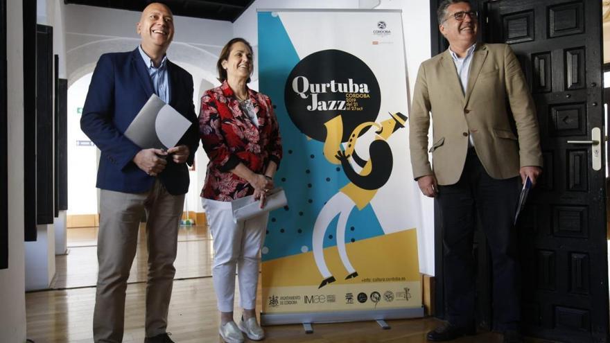 Conciertos y talleres componen la edición más didáctica de Qurtubajazz