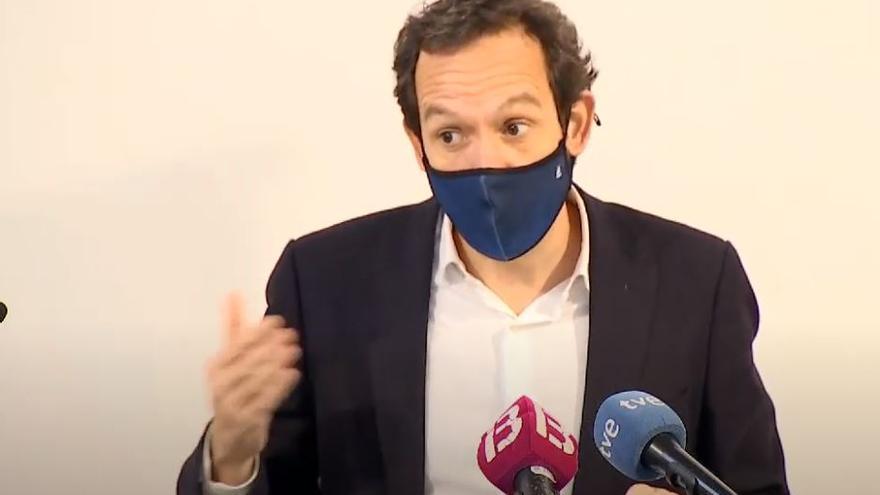 Marc Pons dirigirá el gabinete del Ministerio de Transición Ecológica