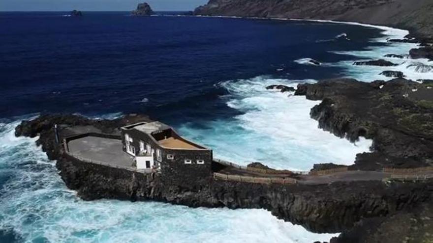¿Sabías...? | El hotel más pequeño del mundo está en Canarias