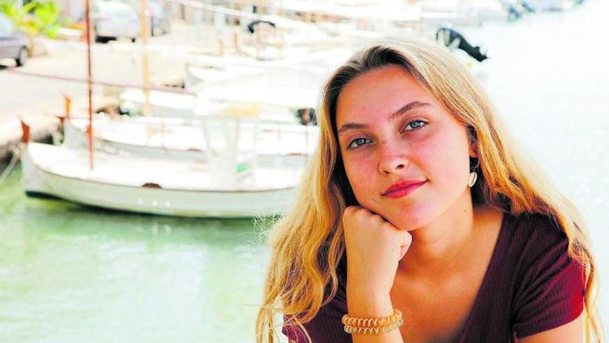 Wie Maria Hein Mallorca in diesem Sommer mit ihrer Musik erobert