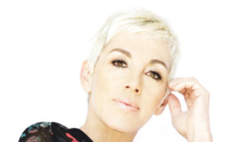8 claves y un artículo para no perderse el concierto de Ana Torroja