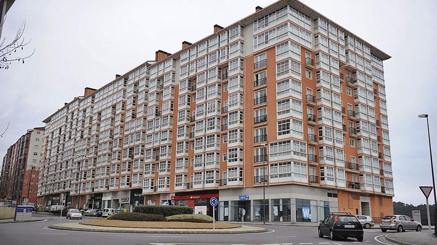 Un tercio de los gallegos no tiene contratado un seguro de hogar en su vivienda habitual