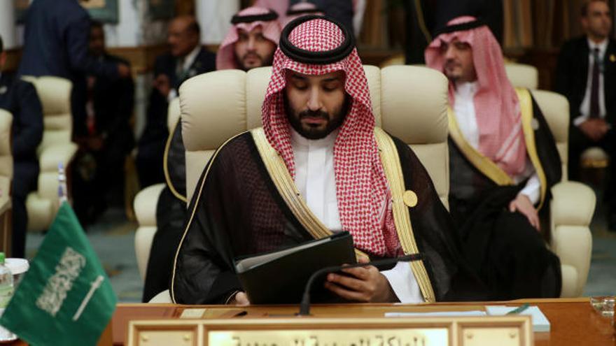 Arabia Saudí rebaja las penas a los condenados por la muerte de Khashoggi