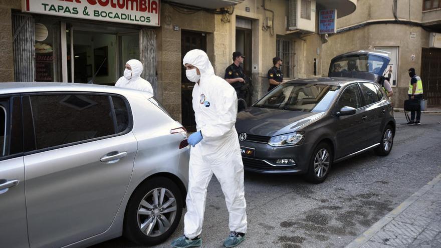 Uno de los yihadistas planeaba una matanza en la plaza España de Inca