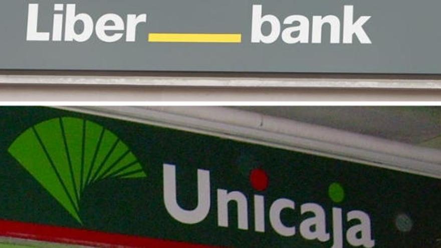 Unicaja y Liberbank, a punto de dar luz verde a su fusión