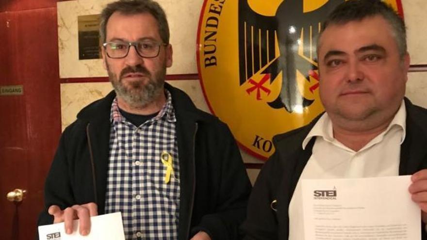 Konflikt um Festnahme von Puigdemont erreicht deutsches Konsulat in Palma