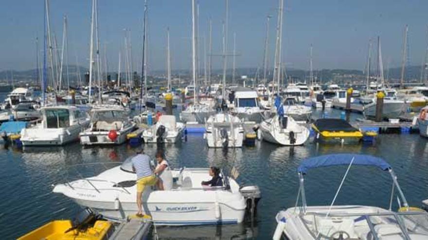 Sada cierra los últimos flecos del plan del puerto seis años después de su aprobación inicial