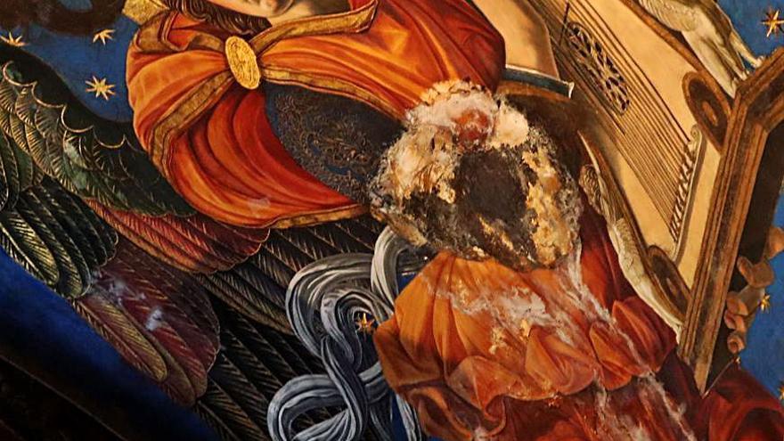 Cultura exige a la Iglesia estudios concluyentes para frenar el deterioro