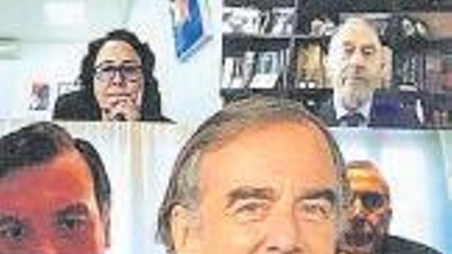 Relevo histórico en OHL: los Villar-Mir ceden la presidencia a los Amodio