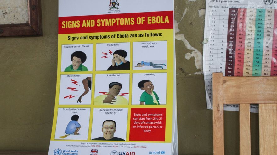 La República Democrática del Congo decreta el fin de su último brote de ébola
