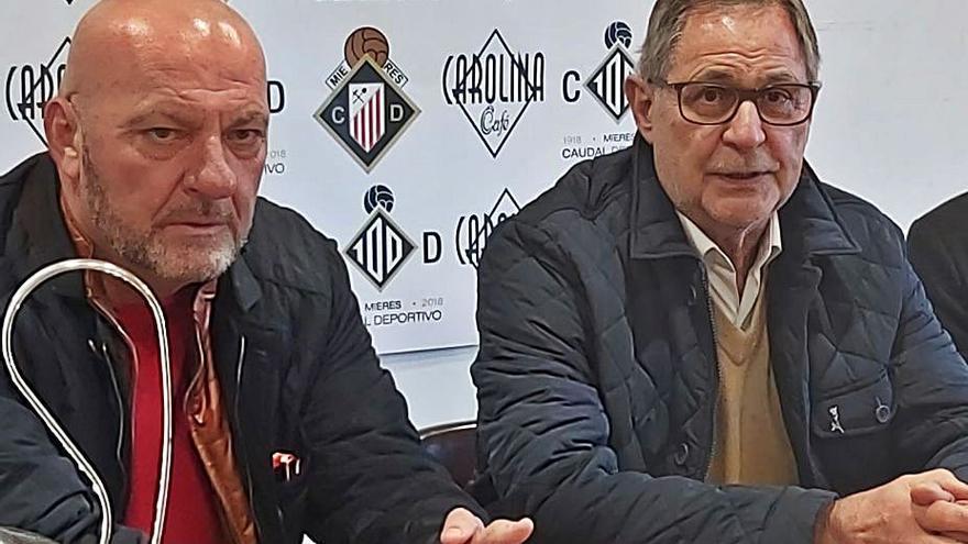 """Miguel Rico: """"Mi dimisión fue un malentendido que ya se ha resuelto"""""""
