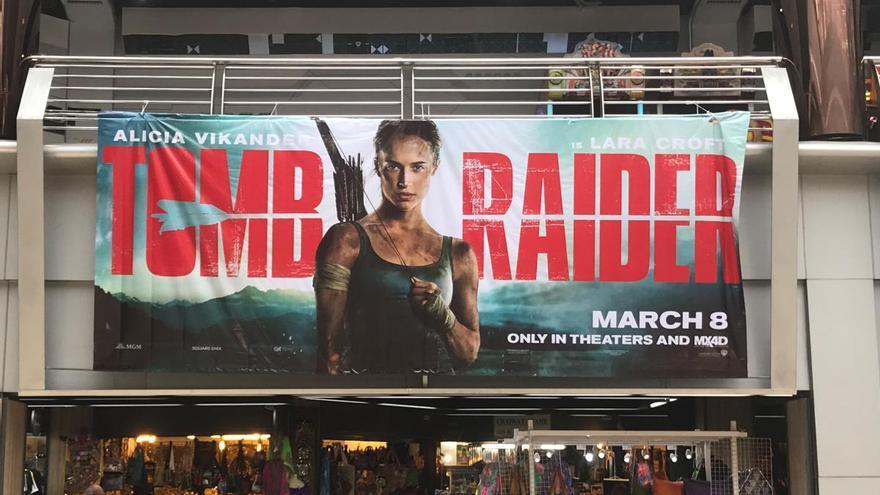 La creadora de 'Lovecraft Country' dirigirá una nueva cinta de 'Tomb Raider'