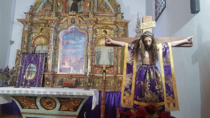 Juegos, citas tradicionales y música en las Fiestas el Cristo de Morales del Rey