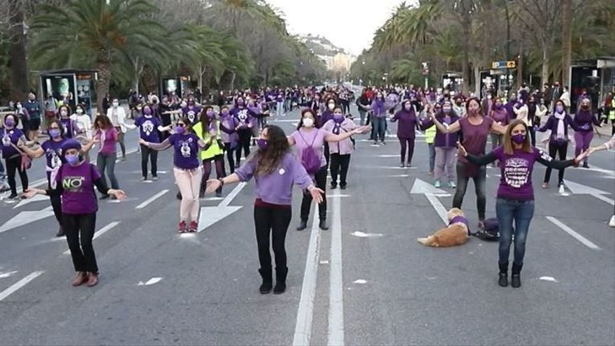 El Covid no frena la lucha feminista