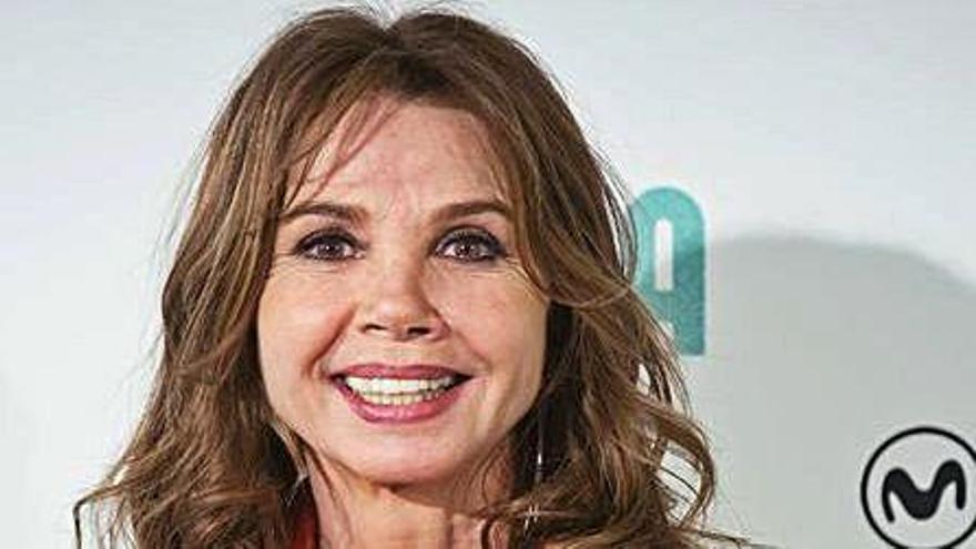 Premio Feroz de Honor para Victoria Abril, «una actriz de incalificable talento»