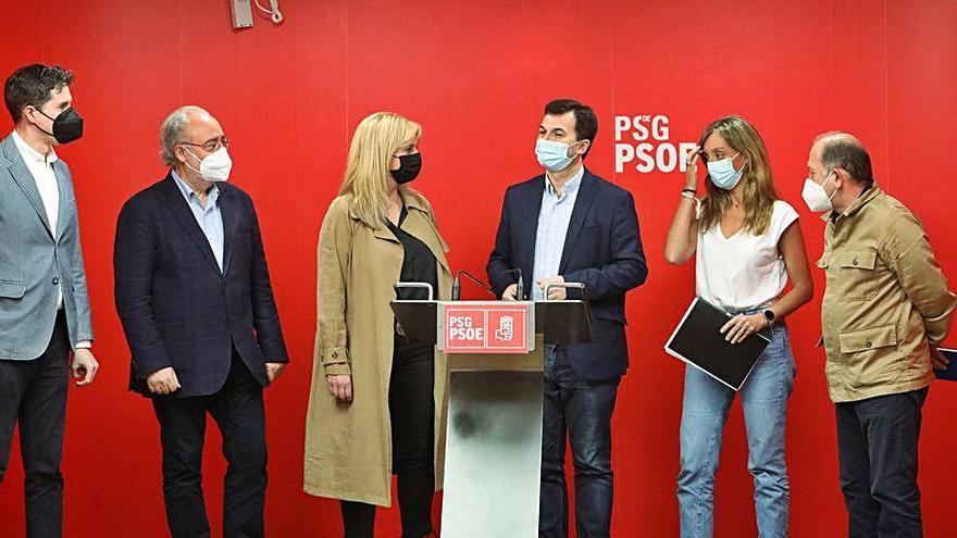 El PSdeG propone un plan de empleo para 3.000 jóvenes y sumar 2.000 investigadores